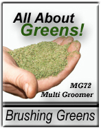 All About Greens, thumb cover